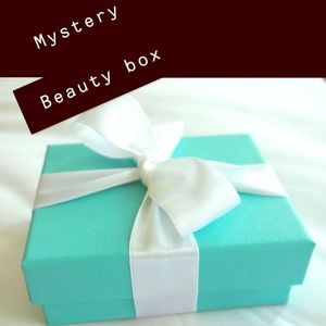 Other - Mystery beauty box ($125 value)